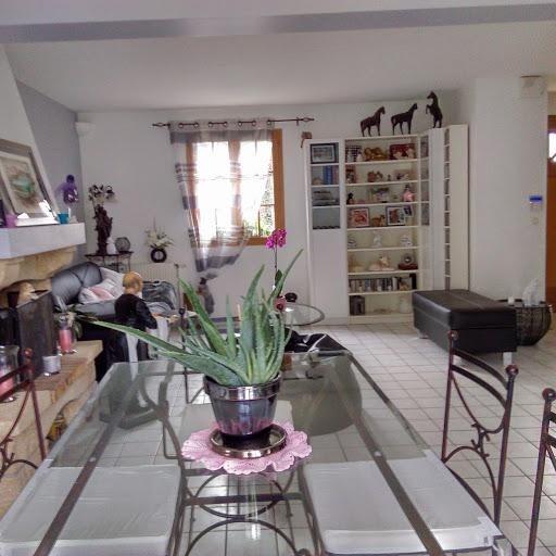Sale house / villa Orgeval 530000€ - Picture 5