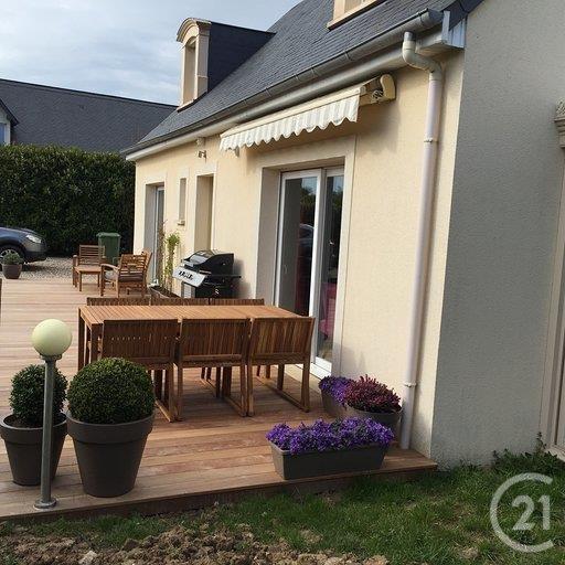 Vente maison / villa Trouville sur mer 435000€ - Photo 8