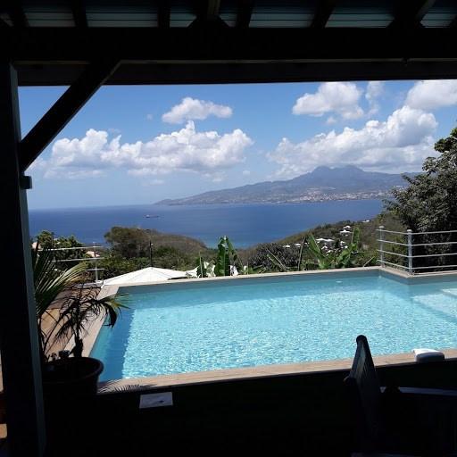 Venta de prestigio  casa Trois ilets 794200€ - Fotografía 1