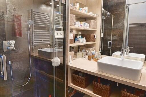 Sale apartment Metz tessy 396000€ - Picture 6