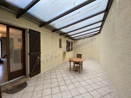 Vente maison / villa Fosses 286000€ - Photo 3