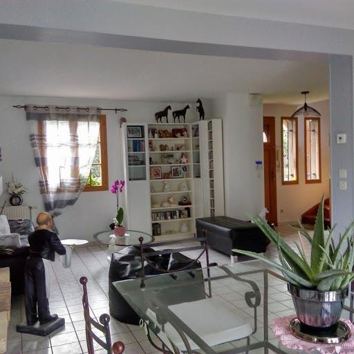 Sale house / villa Orgeval 530000€ - Picture 2