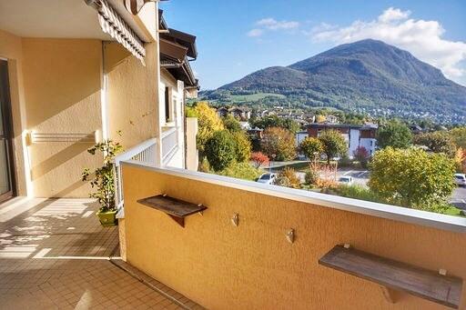 Vente de prestige appartement Annecy le vieux 640000€ - Photo 4