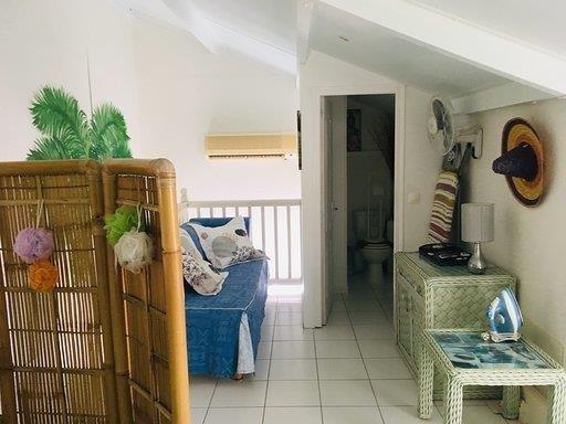 Sale apartment St francois 167400€ - Picture 3