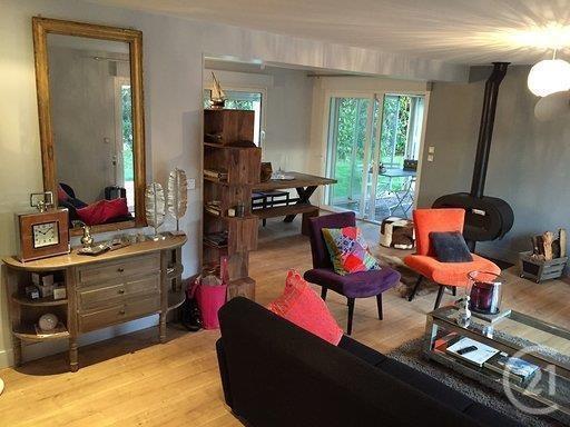 Vente maison / villa Trouville sur mer 435000€ - Photo 4