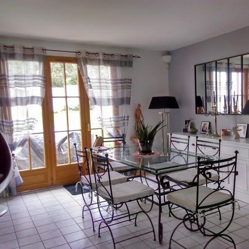 Sale house / villa Orgeval 530000€ - Picture 3