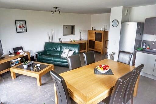 Sale apartment Metz tessy 354400€ - Picture 2