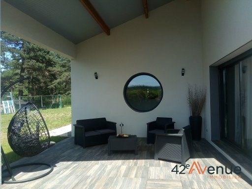 Revenda residencial de prestígio casa Saint-just-saint-rambert 539000€ - Fotografia 1