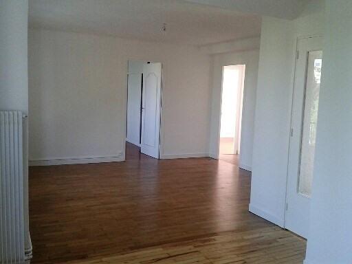 Location appartement Gleize 601,92€ CC - Photo 1