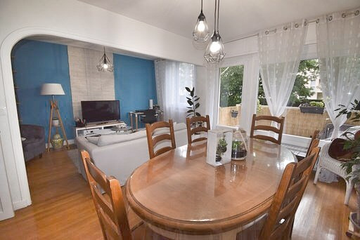 Sale apartment Annecy 323000€ - Picture 1