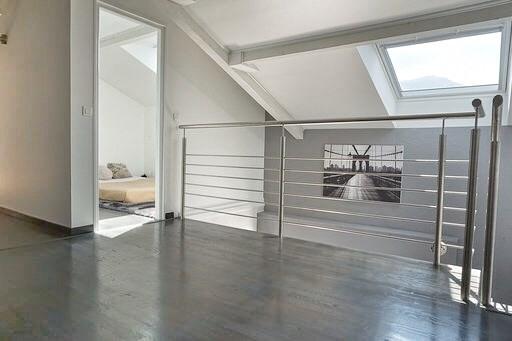 Vente appartement Annecy le vieux 468000€ - Photo 9