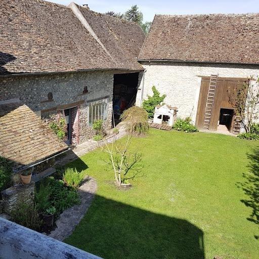 Sale house / villa Houdan 545000€ - Picture 3