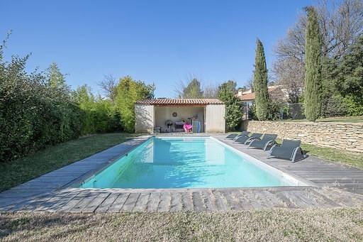 Verkauf von luxusobjekt haus Mirabeau 820000€ - Fotografie 15