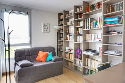 Sale apartment Metz tessy 354400€ - Picture 6