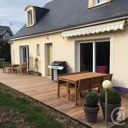 Vente maison / villa Trouville sur mer 435000€ - Photo 7