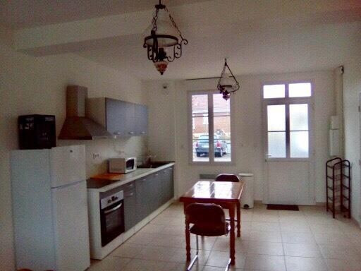 Rental apartment Beauvais 1 050€ CC - Picture 1