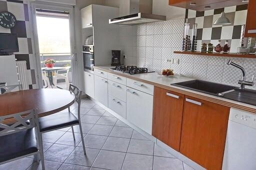 Sale apartment Metz tessy 396000€ - Picture 4