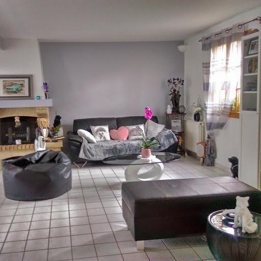 Sale house / villa Orgeval 530000€ - Picture 4