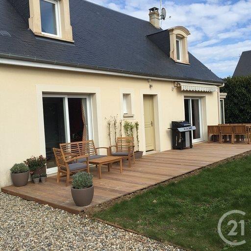 Vente maison / villa Trouville sur mer 435000€ - Photo 6