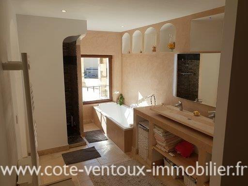 Vente de prestige maison / villa Velleron 749000€ - Photo 8