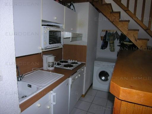 Vacation rental house / villa Lacanau-ocean 299€ - Picture 4