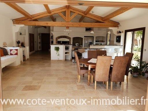 Vente de prestige maison / villa Velleron 749000€ - Photo 2