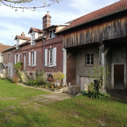 Vente maison / villa Senlis 499000€ - Photo 2