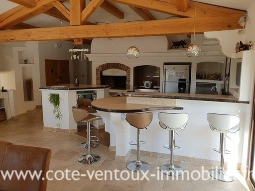 Vente de prestige maison / villa Velleron 749000€ - Photo 3