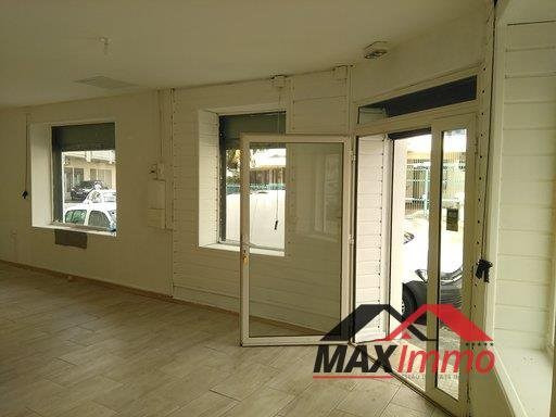 Location bureau Saint denis 2100€ CC - Photo 2