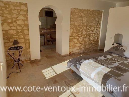 Verkoop van prestige  huis Velleron 749000€ - Foto 7