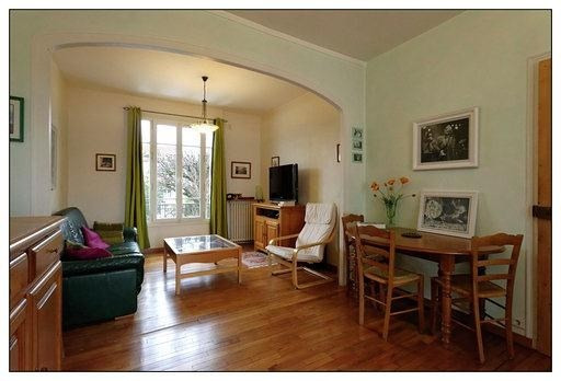 Sale house / villa Villemomble orangerie 365 000€ - Picture 7