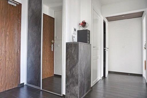 Vente appartement Annecy le vieux 468000€ - Photo 5