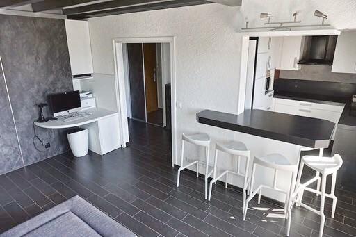 Vente appartement Annecy le vieux 468000€ - Photo 3