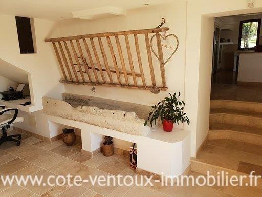 Vente de prestige maison / villa Velleron 749000€ - Photo 6