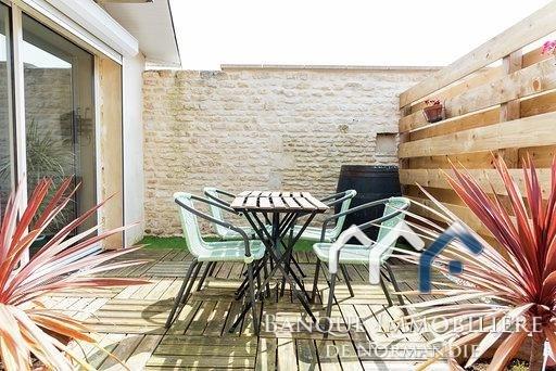 Vente maison / villa Caen 350000€ - Photo 5