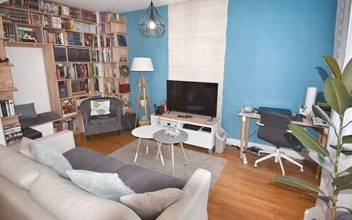 Sale apartment Annecy 323000€ - Picture 2