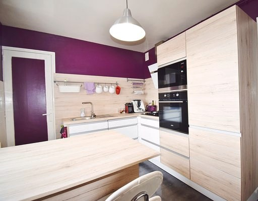 Sale apartment Annecy 297 000€ - Picture 3