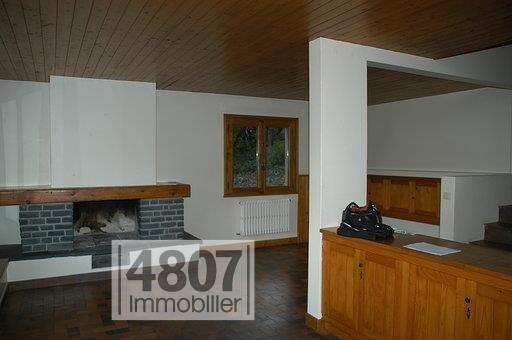 Location maison / villa Passy 1500€ CC - Photo 3