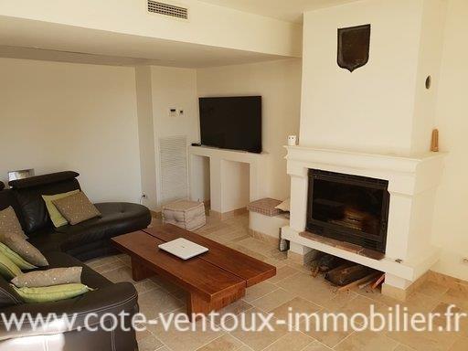 Vente de prestige maison / villa Velleron 749000€ - Photo 5