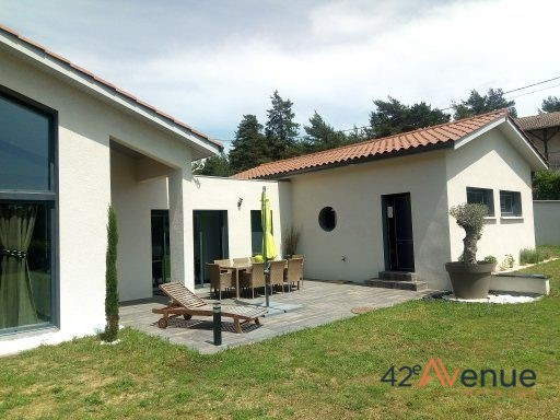 Revenda residencial de prestígio casa Saint-just-saint-rambert 539000€ - Fotografia 6