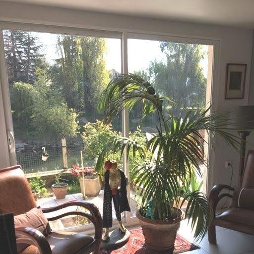 Sale house / villa Villennes sur seine 650000€ - Picture 6