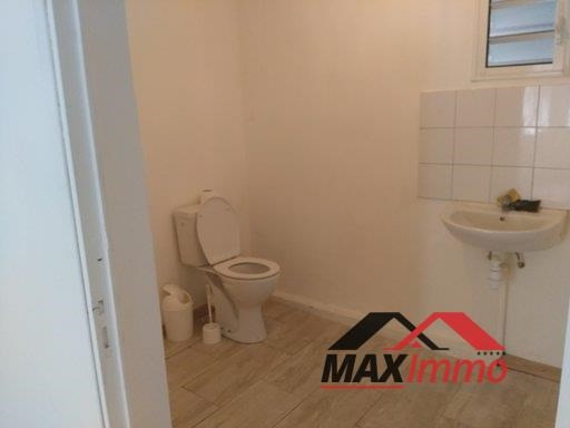 Location bureau Saint denis 2 100€ HC - Photo 5