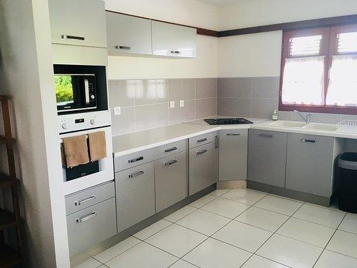 Sale house / villa St francois 307500€ - Picture 2