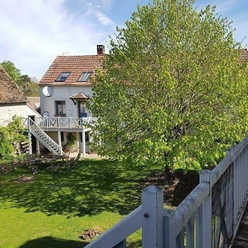 Sale house / villa Houdan 545000€ - Picture 4