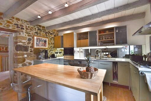 Vente de prestige maison / villa Mures 750000€ - Photo 9