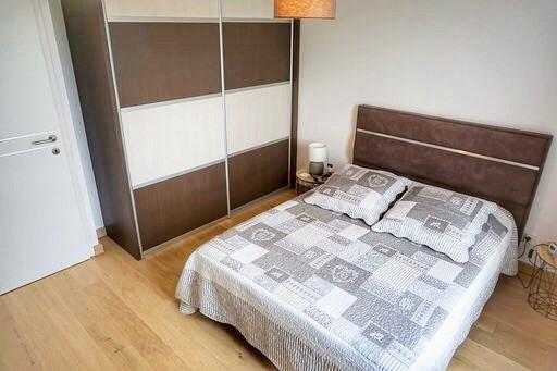 Sale apartment Metz tessy 354400€ - Picture 7