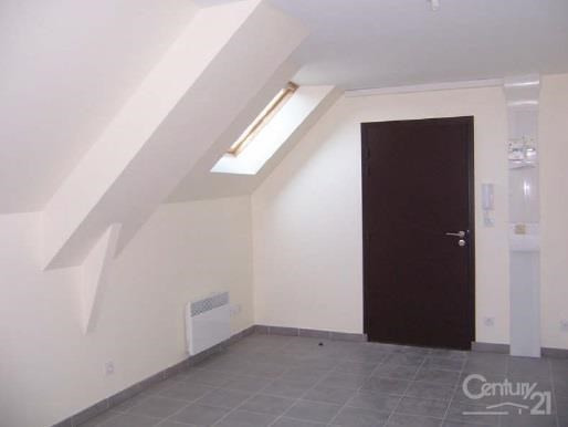 Rental apartment Caen 490€ CC - Picture 4