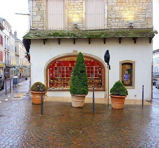 Vente fonds de commerce boutique Macon 51000€ - Photo 3