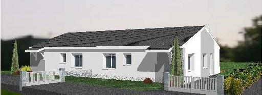 Vente maison / villa Parempuyre 273000€ - Photo 1