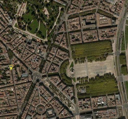 Location parking Bordeaux 45€ CC - Photo 2